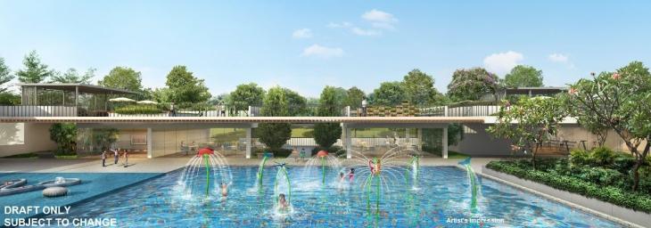 Wandervale EC - Landscape Waterpark