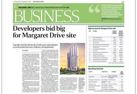bid-margaret-drive-site