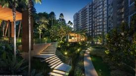 Grandeur Park Residences - Hilltop Dining Pavillion