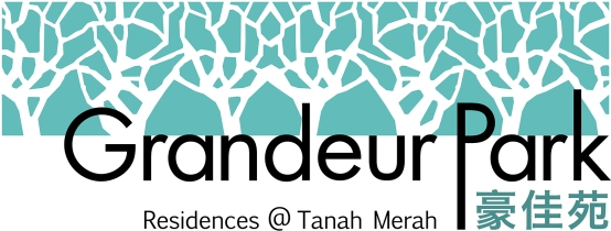 Grandeur Park Residences Logo