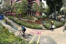 social_nodes_along_5km_long_community_mall